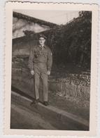 33 Coutras  Photo  Secouriste Croix Rouge 1964-1965 - Foto