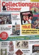 Livres, BD, Revues > Français > Non Classés Collectionneur Et Chineur N°267 Lego, Télé, Poupées De Poche - Non Classés