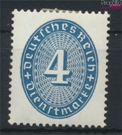 Allemand Empire D130 Avec Charnière 1933 Timbres De Service (9293652 (9293652 - Germania