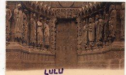 DEPT 51 : édit. G Graff Et Lambert N° 276 : Reims Sa Cathédrale Portail De Droite - Reims