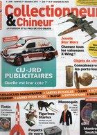 Livres, BD, Revues > Français > Non Classés Collectionneur Et Chineur N°259 Jouets Star Wars,CIJ JRD Cote - Livres, BD, Revues