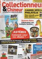 Livres, BD, Revues > Français > Non Classés Collectionneur Et Chineur N°256 Asterix Coter Les Albums,Rabier Benjamin - Livres, BD, Revues