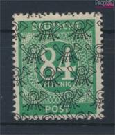 Bizonale (Allied Cast) 68II Neuf Avec Gomme Originale 1948 Impression Réseau (9280895 (9280895 - Bizone