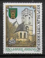 AUTRICHE     N°  1725   * *   Eglises  D Arbing - Eglises Et Cathédrales