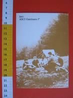 G.2 ITALIA GATTINARA VERCELLI - CARD NUOVA - 1989 SCAUTISMO SCOUTING SCOUTS ASCI IERI CATTOLICI - Scoutismo