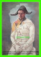 ADVERTISING - PUBLICITÉ -  CENTRE GEORGES POMPIDOU, MUSÉE NATIONAL D'ART MODERNE - - Publicité