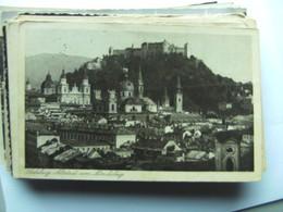 Oostenrijk Österreich Salzburg Altstadt Alt - Salzburg Stadt