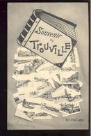 SOUVENIR DE TROUVILLE - Souvenir De...