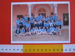 G.2 ITALIA GATTINARA VERCELLI - CARD NUOVA - 2014 SCAUTISMO SCOUTING SCOUTS 50 ANNI 1964 GRUPPO - Altre Collezioni