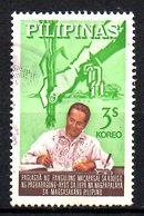 PHILIPPINES. N°603 Oblitéré De 1964. Réforme Agraire. - Agriculture