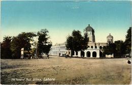Pakistan Lahore The Général Post Office   Rare - Pakistan
