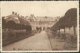 BELOEIL - Entrée Du Château - Edition : Hôtel Des Touristes, Beloeil - Beloeil