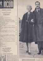 (pagine-pages)VINCENT PRICE  Settimanaincom1958/52. - Livres, BD, Revues