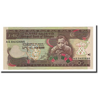 Billet, Éthiopie, 10 Birr, 1997, KM:48a, SPL+ - Ethiopia