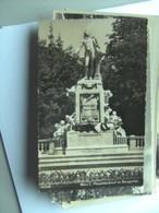 Oostenrijk Österreich Wien Wenen Denkmal Von Mozart - Wenen