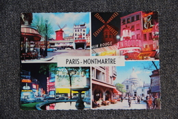 PARIS - MONTMARTRE. - Arrondissement: 18