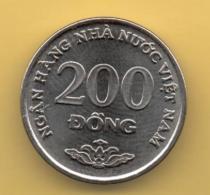 VIETNAM - 200 Dong 2003 SC  KM71 - Vietnam