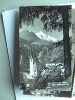 Oostenrijk Österreich Kärnten Grossglockner Und Heiligenblut - Heiligenblut