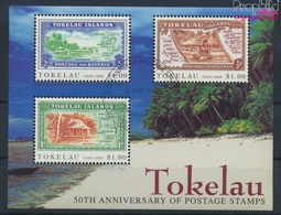 Tokelau Block14 (kompl.Ausg.) Gestempelt 1998 Briefmarken Von Tokelau (9294070 - Tokelau