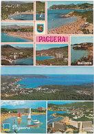 Gf. PAGUERA. 2 Postales - Mallorca