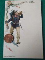 ITALIA  BERSAGLIERI  8° - Guerra 1914-18
