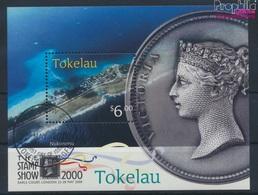 Tokelau Block21 (kompl.Ausg.) Gestempelt 2000 Briefmarkenausstellung (9294056 - Tokelau