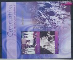 Tokelau Block28 (kompl.Ausg.) Gestempelt 2003 Krönung Königin Elisabeth II. (9294038 - Tokelau