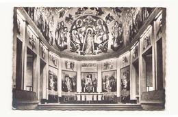 BLOIS BASILIQUE NOTRE DAME DE LA TRINITE - Eglises Et Cathédrales