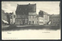 +++ CPA  - THEUX - La Grand'Place - Nels Série 97 N° 11   // - Theux