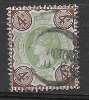 REINE VICTORIA - 1840-1901 (Victoria)