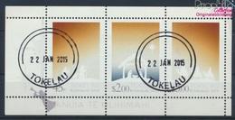 Tokelau Block56 (kompl.Ausg.) Gestempelt 2014 Weihnachten (9293993 - Tokelau