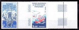 Serie De TAAF Nº Yvert 120/21 ** - Terres Australes Et Antarctiques Françaises (TAAF)
