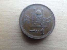 Pakistan  1  Rupee  2005  Km 62 - Pakistan