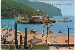 Gf. CAMP DE MAR. 4031 - Mallorca
