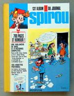 SPIROU N°131 - Spirou Magazine