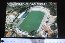Malveira - STADE / ESTADIO/ STADIO : Aerial View Stadium - Stades
