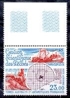 Serie De TAAF Nº Yvert 130 ** - Poste Aérienne