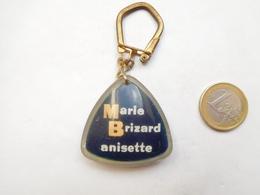 Porte Clés , Alcool , MB Liqueurs , Marie Brizard Anisette - Porte-clefs