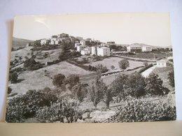 1959 - Grosseto - Montieri - Boccheggiano  - Panorama - Grosseto