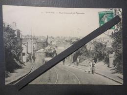 76 - Sanvic - CPA - Rue Cronstadt Et Panorama N° 2 -  ELD - TBE - 1912 - - Le Havre
