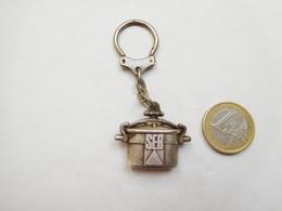 Porte Clés , Cocotte Minute SEB - Key-rings