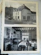 BOUILLON::PENSION DE FAMILLE C.FOCANT-19 RUE DE LA GARE - Bouillon