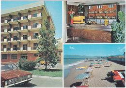 Gf. PONTECAGNANO. Hotel Europa. 133 (2) - Salerno