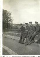 (MILITAIRES)( METIERS)( VOUVRAY  )(37 INDRE ET LOIRE  )1959 - Guerre, Militaire