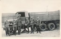 NSKK - 1935 , Motorsportschule - Ausrüstung