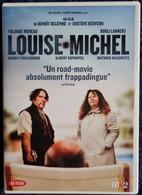 Louise Michel - Yolande Moreau - Albert Dupontel - Benoît Poelvoorde . - Drame