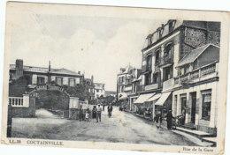 Coutainville Rue De La Gare (LOT A26) - Autres Communes