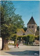 51. Gf. CONNANTRE. L'église. 0494 - France