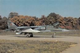 Avion - Dassault - Breguet - Jaguar Biplace - 1946-....: Ere Moderne