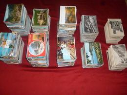 Lot D'environs 4600 Cartes Postales Drouilles France Et Etrangères : 800 CPA  700 CPSM GF 3100 CPM Tour Lisse  Drouille - Postkaarten